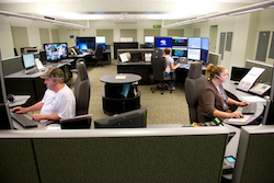 911 Services | MCM Consulting Group | 911 Center Operations Photo